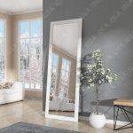 3DsMax - Зеркало в рамке (Макс) – 2 -_Белое 2 копия