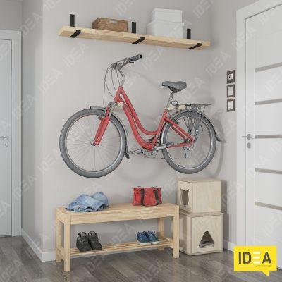 крепления для велосипеда д-24