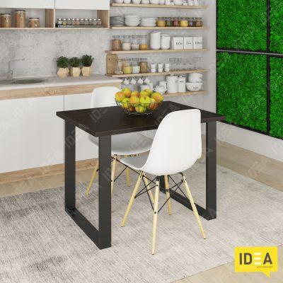 Столы Loft ЛДСП 1000 венге IDEA